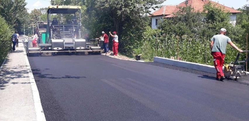 Živinice: Realizacija infrastrukturnih projekata vrijednih 700.000 KM
