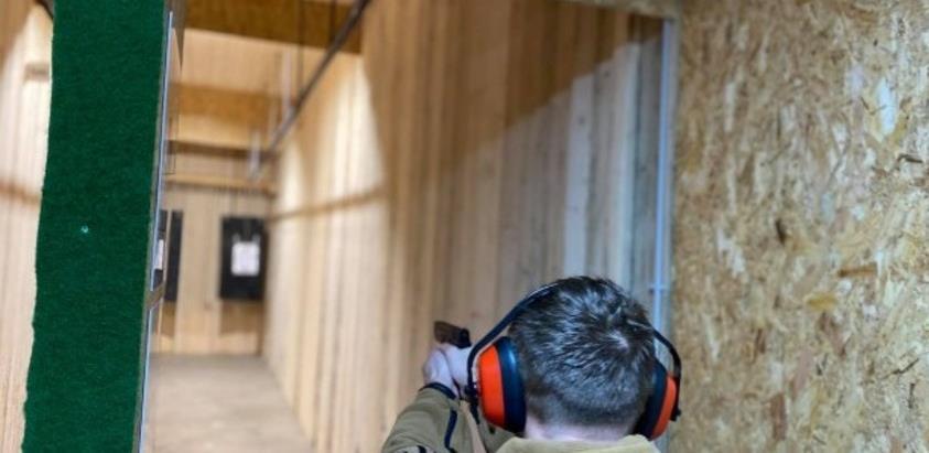Jelah: Počinje s radom streljana