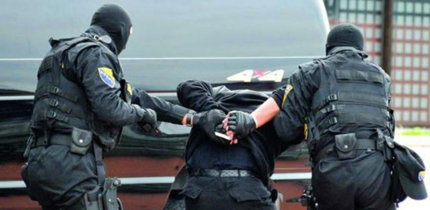 "Akcija ""Tender"": Uhapšene četiri osobe zbog malverzacija sa tenderom GRAS-a"