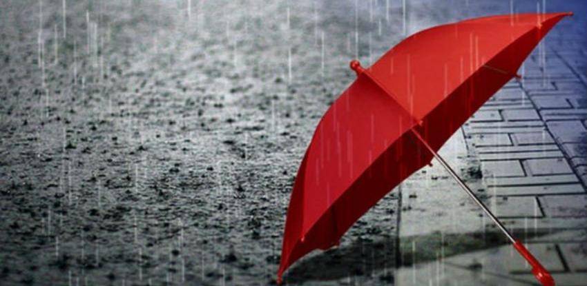Vanredno upozorenje, očekuju se velike količine kišnih padavina
