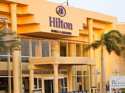 Hiltonovi gosti mogu izabrati lokaciju sobe putem smartphone aplikacije