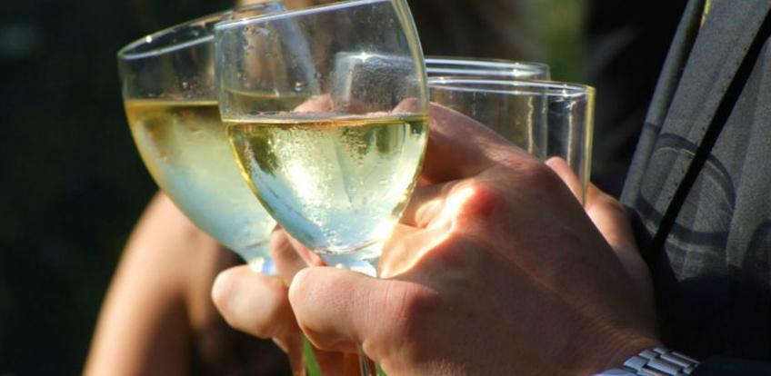 Proizvodnja vina na najvećem nivou u posljednjih pet godina