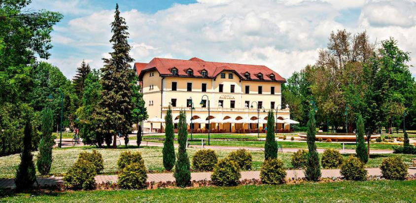 Općinski sud u Sarajevu naložio da se hotelima Ilidža odmah priključi voda