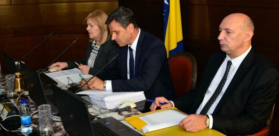 Vlada FBiH naložila smjenu direktora, Nadzornog i Upravnog odbora Zavoda Pazarić