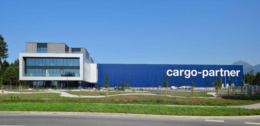 cargo-partner slavi otvaranje iLogističkog centra u blizini aerodroma Ljubljana