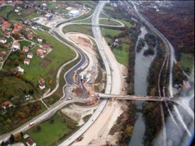 U Sarajevsku obilaznicu uloženo 40.220.000 KM