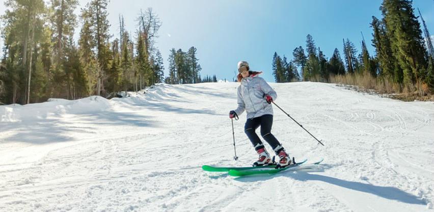 Cazinska krajina dobila prvi skijaški centar