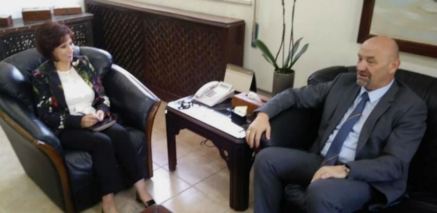 Ukidanje viznog režima BiH - Jordan podstrek razvoju turizma