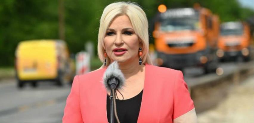 Mihajlović: Devet milijardi za infastrukturu tokom sljedećih pet godina