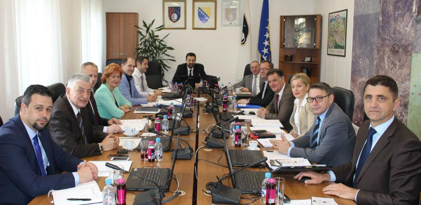 Kanton Sarajevo donosi plan zaštite okoliša