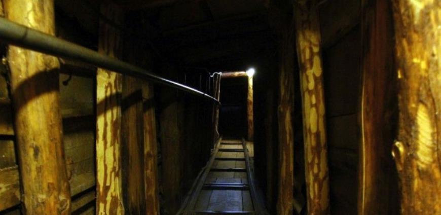 Tunel DB zatvoren za posjete narednih 14 dana