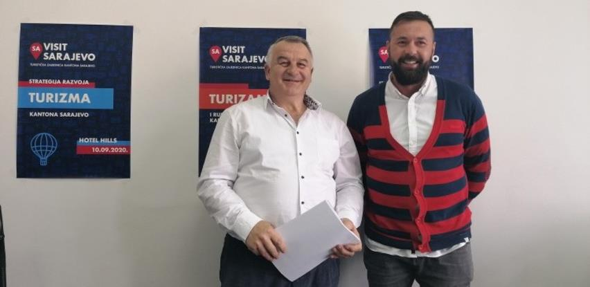 Kenan Magoda novi predsjednik Povjerenstva Turističke zajednice KS