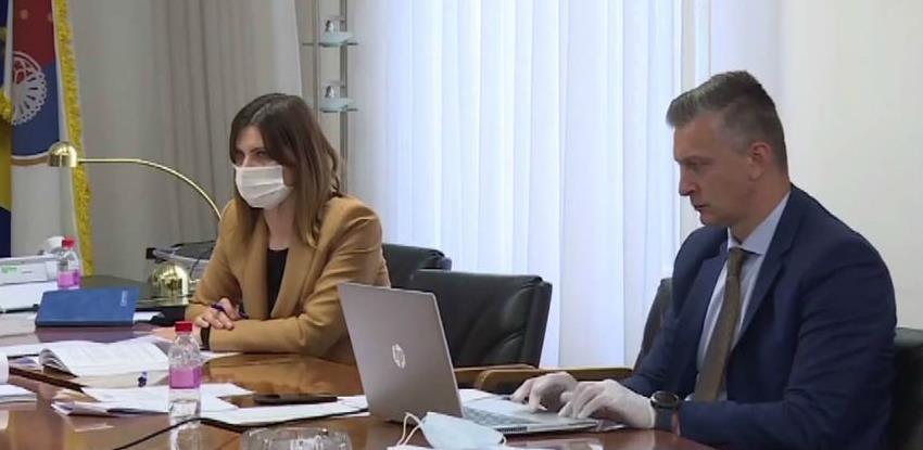 Izvještaj o radu Kantonalnog tužilaštva sutra na Skupštini Kantona Sarajevo