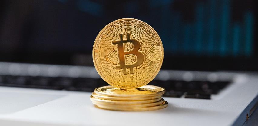 Informacija iz Basela katapultirala bitcoin
