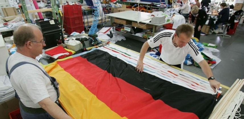 U Njemačkoj u 2018. zaposleno više od 44 miliona građana