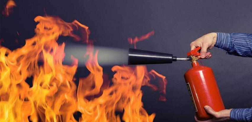 Pravilnik o posebnim uvjetima za vršenje kontrolnog ispitivanja aparata za gašenje početnog požara