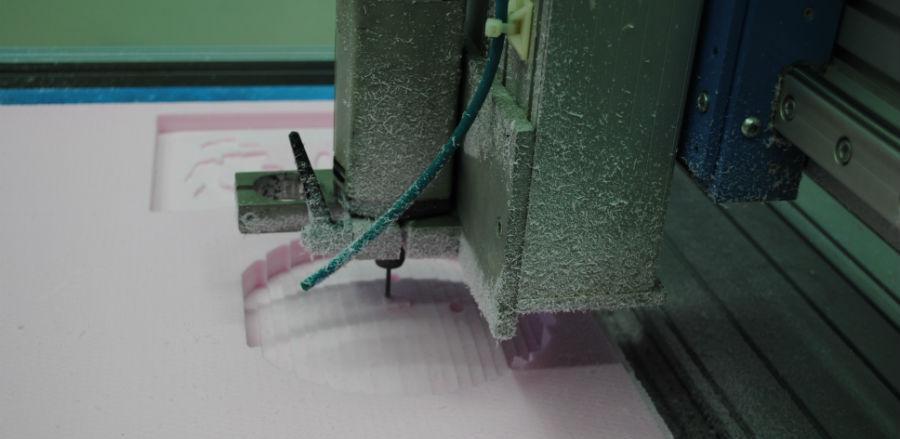 Završena još jedna CNC obuka na IUS Life