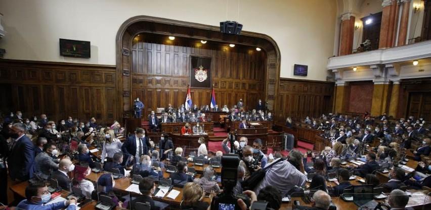 Srbija uvela kaznene mjere i mogućnost obaveznog cijepljenja
