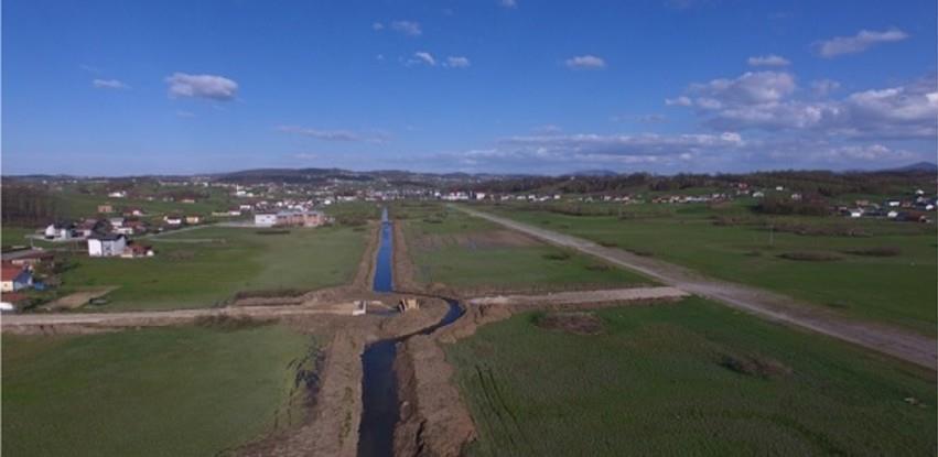 Grad Cazin prodaje zemljište u Poslovnoj zoni Ratkovac
