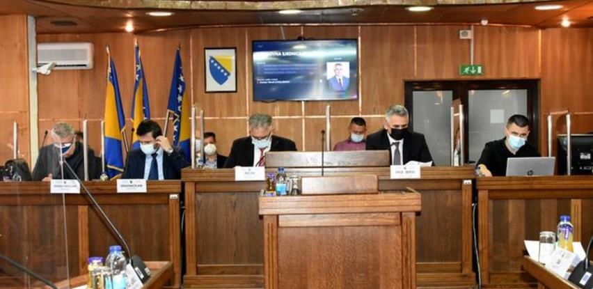 Usvojena odluka o preduzimanju aktivnosti za izgradnju novog mosta Brčko-Gunja