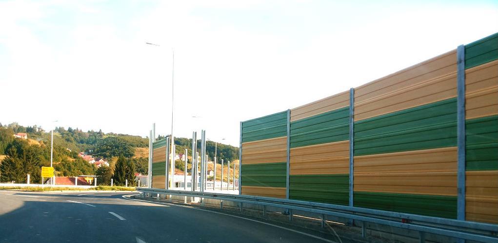 Za izgradnju bukobrana na dionici Podlugovi –Visoko biće utrošeno 10 mil. KM