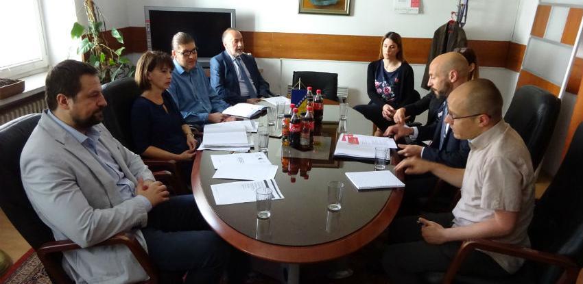 Nastavak saradnje agencija za zapošljavanje iz BiH i SR Njemačke