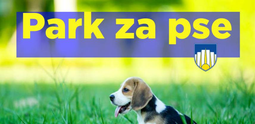 Na Alipašinom Polju gradi se prvi park za pse u općini Novi Grad