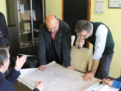 Potpisan ugovor za izradu glavnog projekta kanalizacije u Žabljaku
