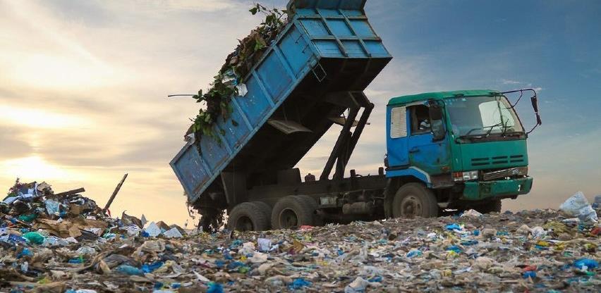 Vlada FBiH donijela dvije uredbe iz oblasti upravljanja otpadom