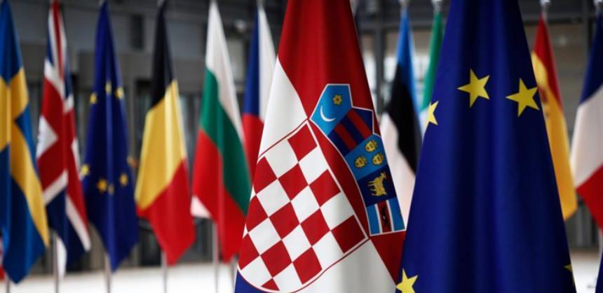 Hrvatska preuzela predsjedanje Europskom unijom