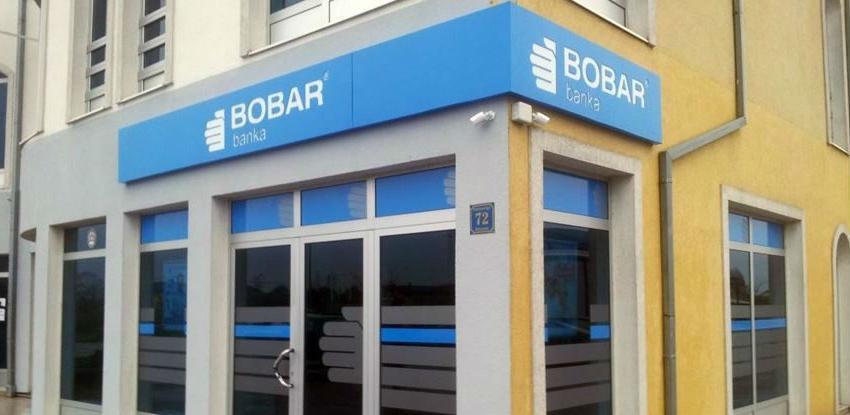 Imovina Bobar banke na licitaciji