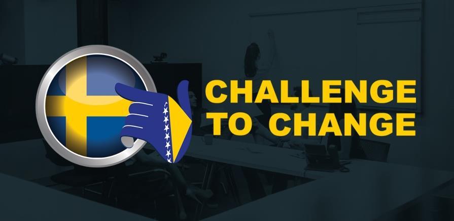 Produžen rok za grant sredstava iz Challenge fonda