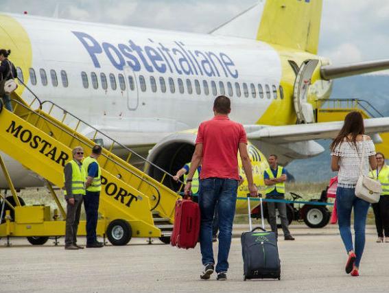 Strane zračne tvrtke dolaze u siječnju, Mostar će biti povezan s Europom