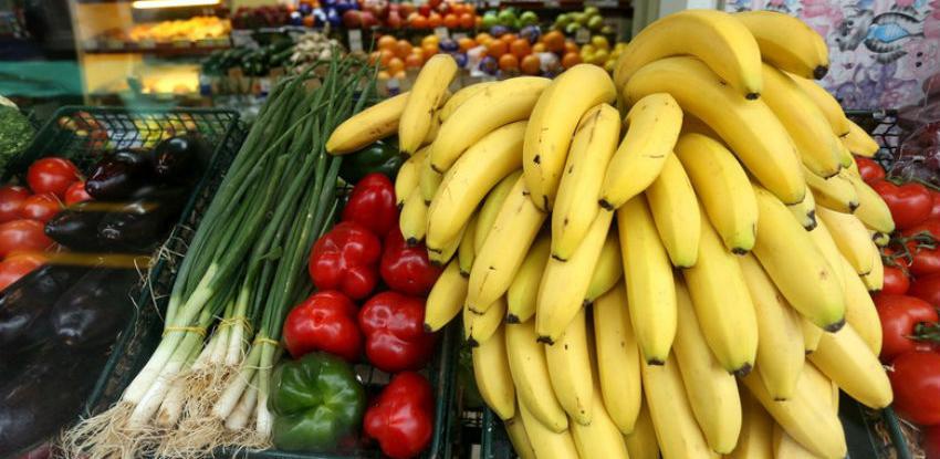 BiH uvozi 75 posto hrane