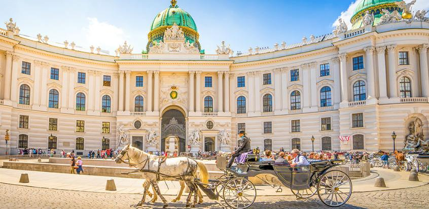 Beč deveti put zaredom najbolji grad za život