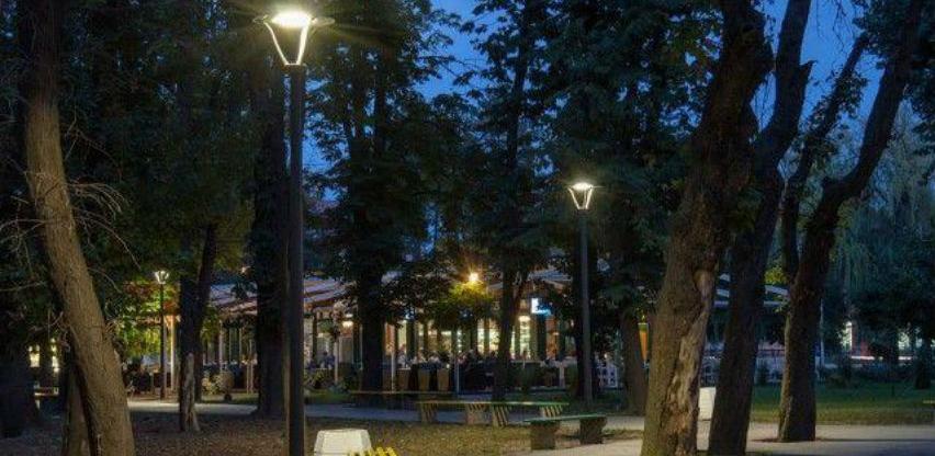 Za javnu rasvjetu ove godine u budžetu Bijeljine planirano 990.000 KM