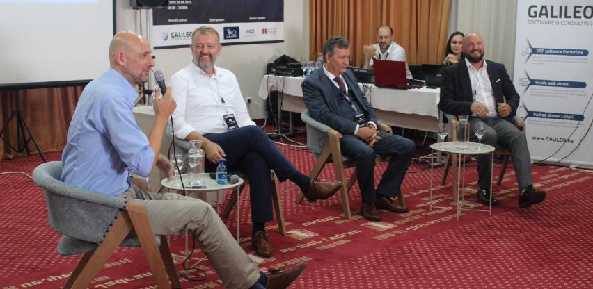 cargo-partner predstavio kolaborativnu platformu za upravljanje lancem snabdijevanja SPOT