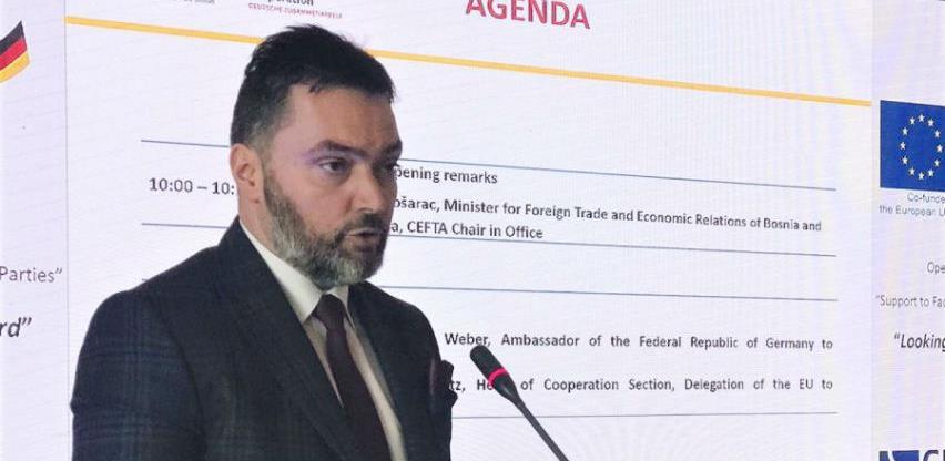 Pripremljena i usvojena CEFTA Strategija za upravljanje carinskim rizicima