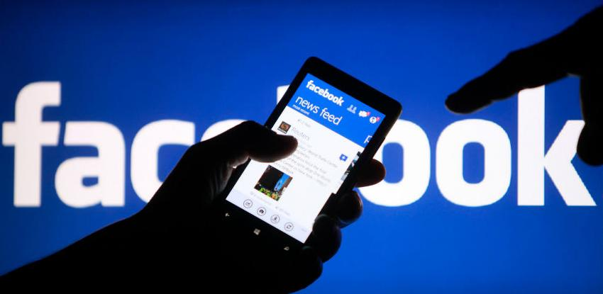 Posjećenost Facebooka prepolovljena u posljednje dvije godine