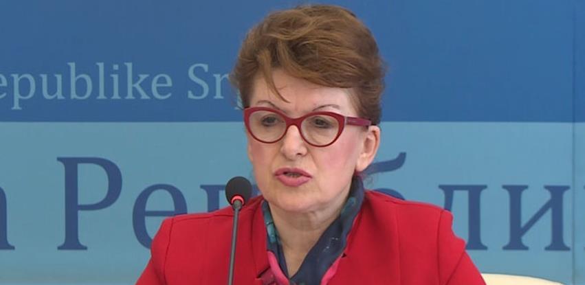 Vidović: Do kraja godine Vlada RS neće uskratiti finansiranje Banjaluci