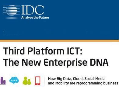 Završen IDC-ev Big Data & Business Analytics Forum u Sarajevu