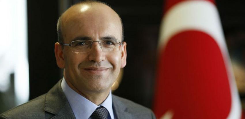 Mehmet Şimşek, zamjenik turskog premijera dolazi na Sarajevo Business Forum 2018
