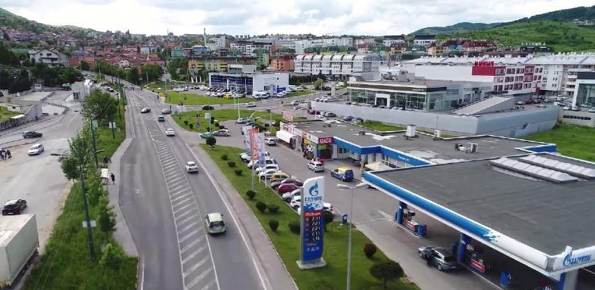 Općina Vogošća izdala urbanističku saglasnost za dionicu Prve transverzale