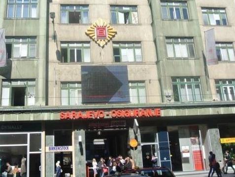Ko će kupiti Sarajevo osiguranje?