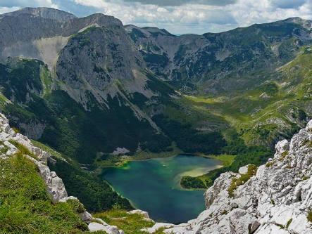 NP Sutjeska među 25 najboljih destinacija na svijetu