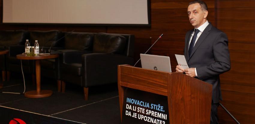 Fetehagić: Zašto je digitalna transformacija bitna za cijelu biznis zajednicu