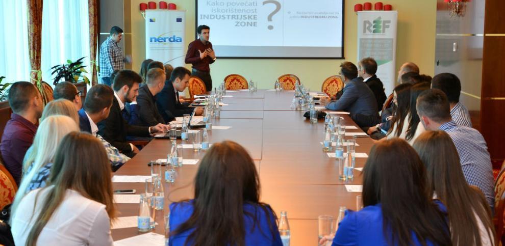 U okviru energetskog foruma REF nagrađeni mladi stručnjaci