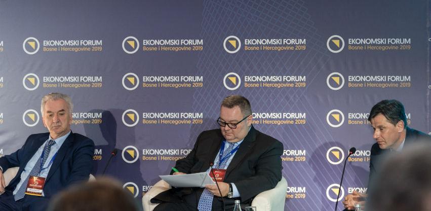 Ljudski potencijal je najveća konkuretnaprednost i šansa Bosne i Hercegovine