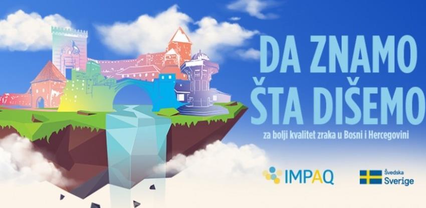 Sarah Barenkov iz SEPA-e: Treba znati ko, kako i koliko zagađuje zrak u BiH