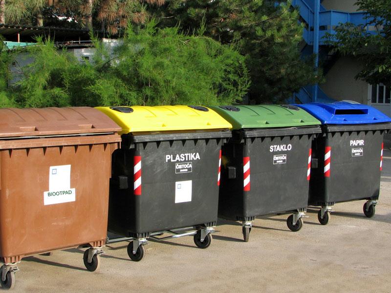 Na mostarsku deponiju godišnje se odloži oko 25 000 tona otpada
